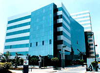 Office space in Centro Empressarial Real, 147 Av. Victor A. Belaunde 147, Via Principal 140