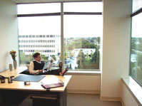 Office space in 303 Twin Dolphin Drive, 6th Floor