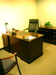 Office space in 1415 West 22nd Street, Tower Floor