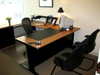 Office space in Two Fountain Square,11921 Freedom Drive, Suite 550