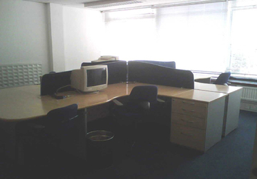 Serviced offices in Collingham House, 10 - 12 Gladstone Road