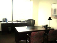 Office space in 1655 North Fort Myer Drive, Suite 700