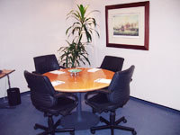Office space in Safmarine House, 22 Riebeek Street, 3rd Floor