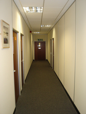 Office Spaces To Rent, Elstow Road, , MK42, 2