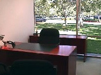 Office space in San Ramon Center, 2010 Crow Canyon Place, Suite 100