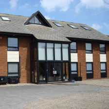 Office space in Sanderum House Oakley Road