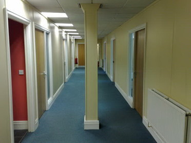 Compare Office Spaces, Shannon St, Leeds, LS9, 1