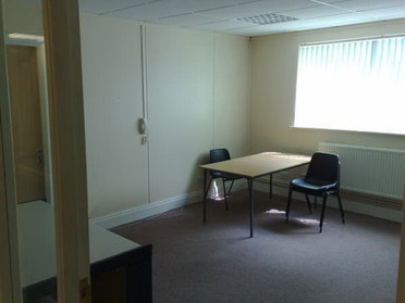 Compare Office Spaces, Shannon St, Leeds, LS9, Main