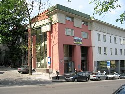 Office space in 3 Naugarduko str.