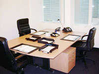 Office space in Schuman, 6 Rond Point Schuman, Box 5