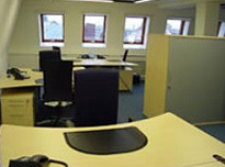 Office space in Seefeld, 69 Seefeldstrasse