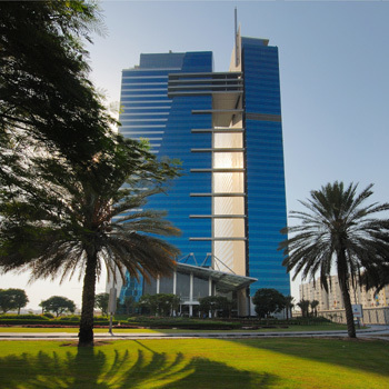 Office space in Monach Tower, 1 Sheikh Zayed Road