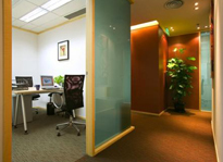 Office space in Shui On Plaza, 333 Huai Hai Zhong Road, 12th Floor