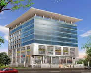 Office space in Level 4, 2 Road No,