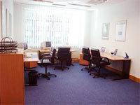 Office space in Sheraton Plaza, 2 ul. Prusa