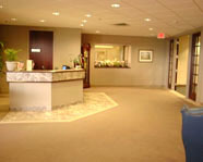 Office space in Silver Lake Executive Campus, 41 University Drive, 4th Floor