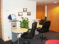 Office space in Skoyen, 8b 3rd Floor, Karenslyst alle