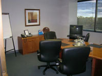 Office space in 707 Skokie Boulevard