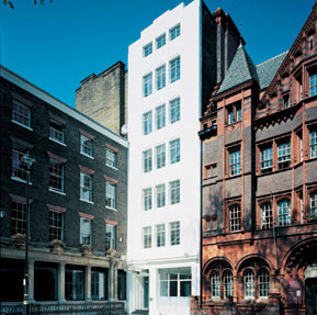 Office space in 7 Soho Square
