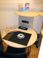 Office space in Solna Strand, 78 Solna Strandvag, 7th floor