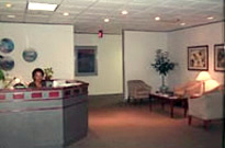 Office space in 2000 Town Centre, Suite 1900