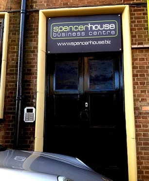 Office space in Spencer House Business Centre, 51 Tyburn Road Tyburn Road