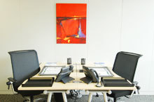 Office space in 26 - 28 Rue de Londres