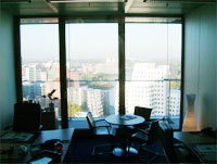 Office space in Stadttor, 1 Stadttor, 16th Floor