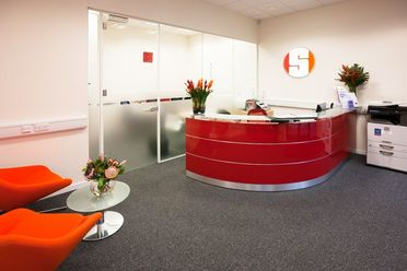 Office space in Stanmore Business and Innovation Centre Stanmore Place, Honeypot Lane
