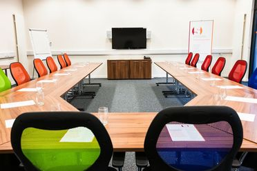 Serviced Office Spaces, Stanmore Place, Honeypot Lane, Stanmore, HA7, 2