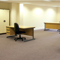 Office space in Turnberry House, 175 West George Street