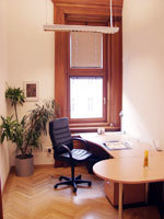 Office space in Stock Exchange Building, 16 Schottenring, 2nd floor