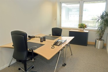 Office space in Stockley Park Business Centre The Arena