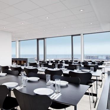 Office space in 60 Strandvejen