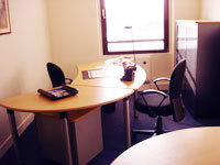 Office space in Tour Sebastopol, 3 Place des Halles, Quai Kleber