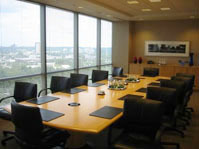 Office space in 3003 Summit Boulevard, 14th & 15th Floors