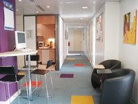 Office space in Neuilly, 168 av.de Charles de Gaulle