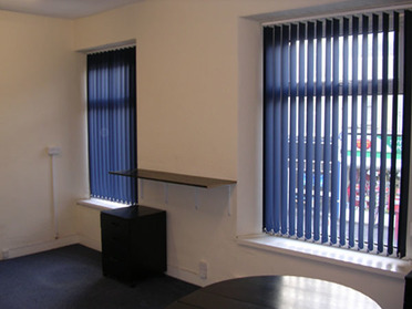 Office space in Ty Brynymor, 14-15 Brynymor Road