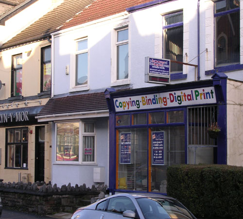 Serviced office brynymor swansea brynymor road swansea for 1 furniture way swansea