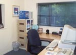 Office space in Synegis House Crockhamwell Road