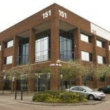 Office space in Technology House, 151 Silbury Boulevard