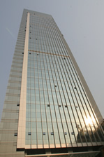 Office space in Teem Tower, 208 Tianhe Road