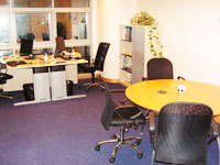 Office space in Ackerstein Towers, 11 Hamenofim Street, Hertzelia Pituach, Building B,