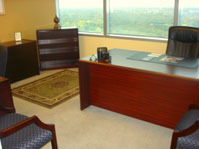 Office space in Tower Lane, One Suite 1700
