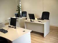 Office space in The Grange Neasden Lane