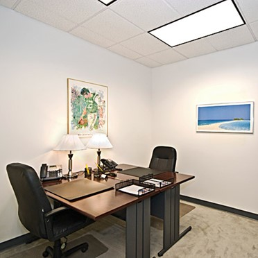 Office space in Commerce Building, 708 3rd Avenue