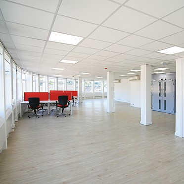 Office space in Prospect House Crendon Street