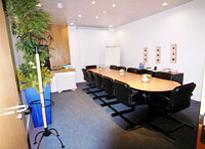 Office space in Torres de Lisboa, 1 Rua Tomas da Fonseca, Torre G