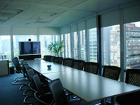 Office space in Torre del Angel, 350 Paseo de la Reforma, 10th & 11th Floors
