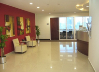 Office space in Torres de Las Americas, 15th Floor Punta Pacifica